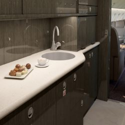 Legacy_650E_Large_Executive_Jet_Galley